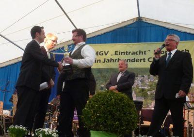 100 Jahre Eintracht37