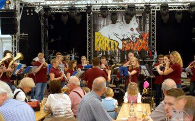 Oktoberfest in Neunkirchen-Seelscheid