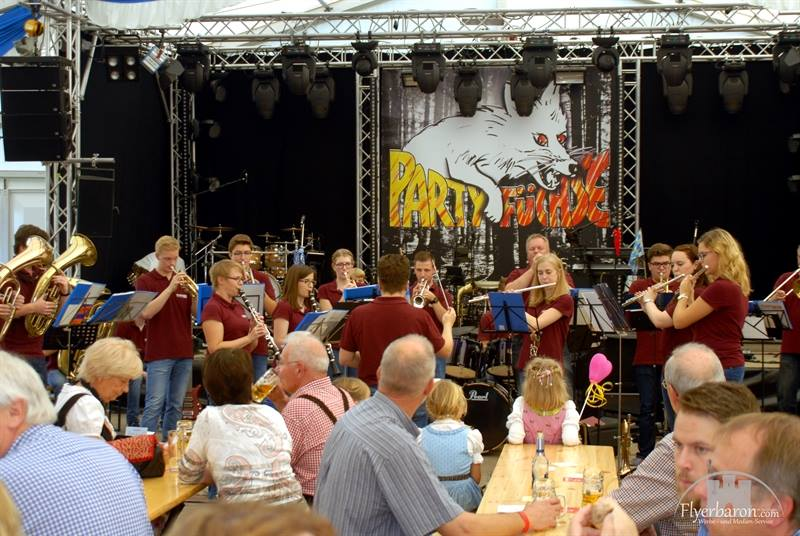 Oktoberfest in Neunkirchen-Seelscheid